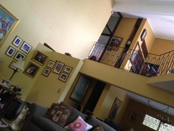 Interior design DR style